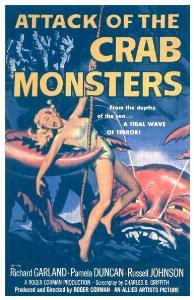 CRAB MONSTER - Kaijumatic