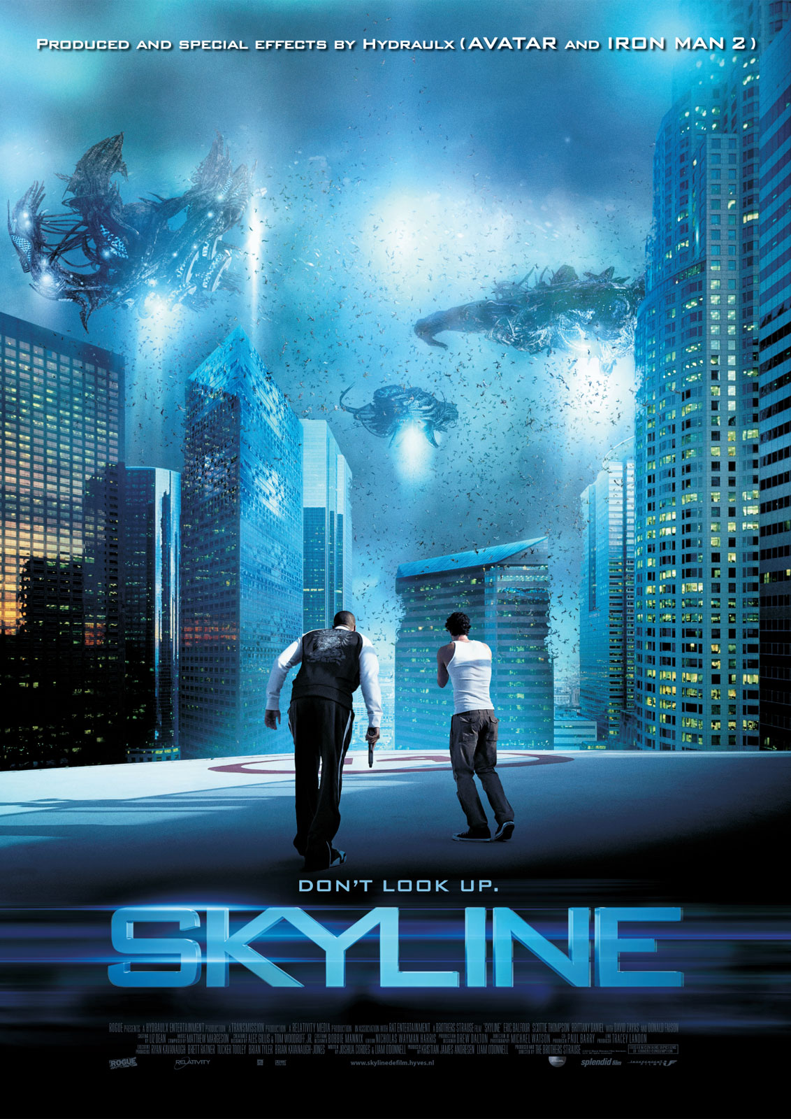 Image Result For Aliens In Movies