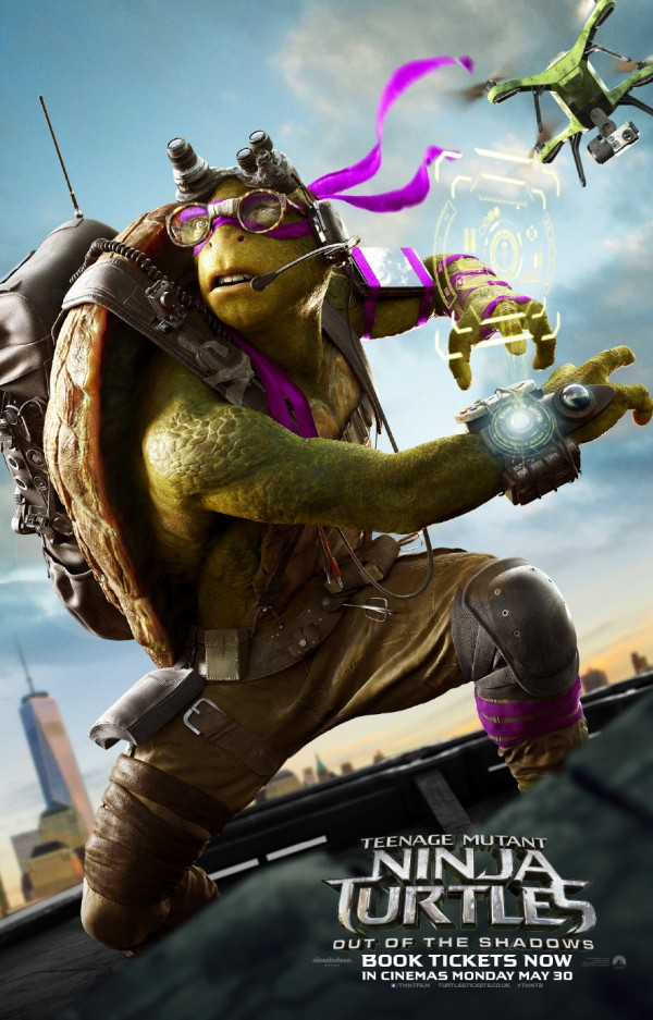 Image Result For Ninja Turtles Shreder