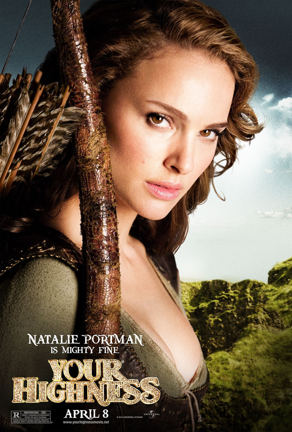 HYDRA - Kaijumatic Natalie Portman