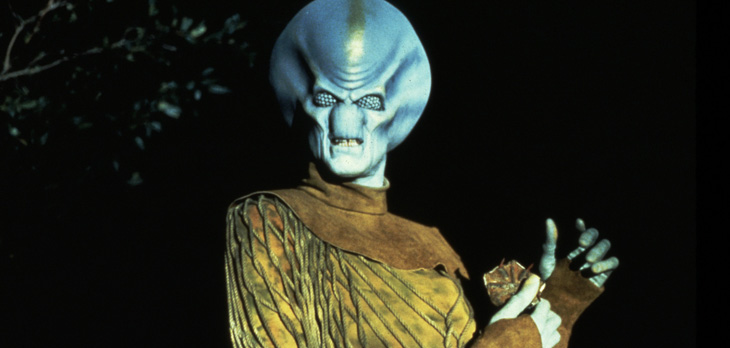 Image Result For Alien Hunter Movie