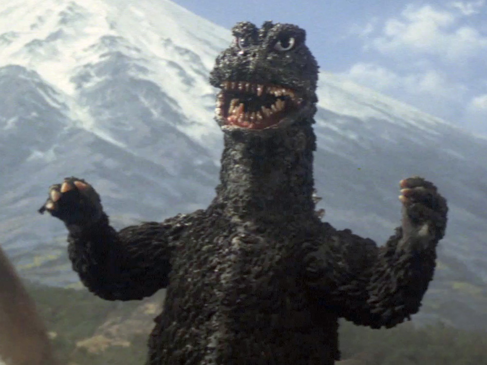 Monster Kid T Rex