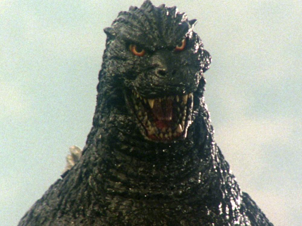 Godzilla Kaijumatic