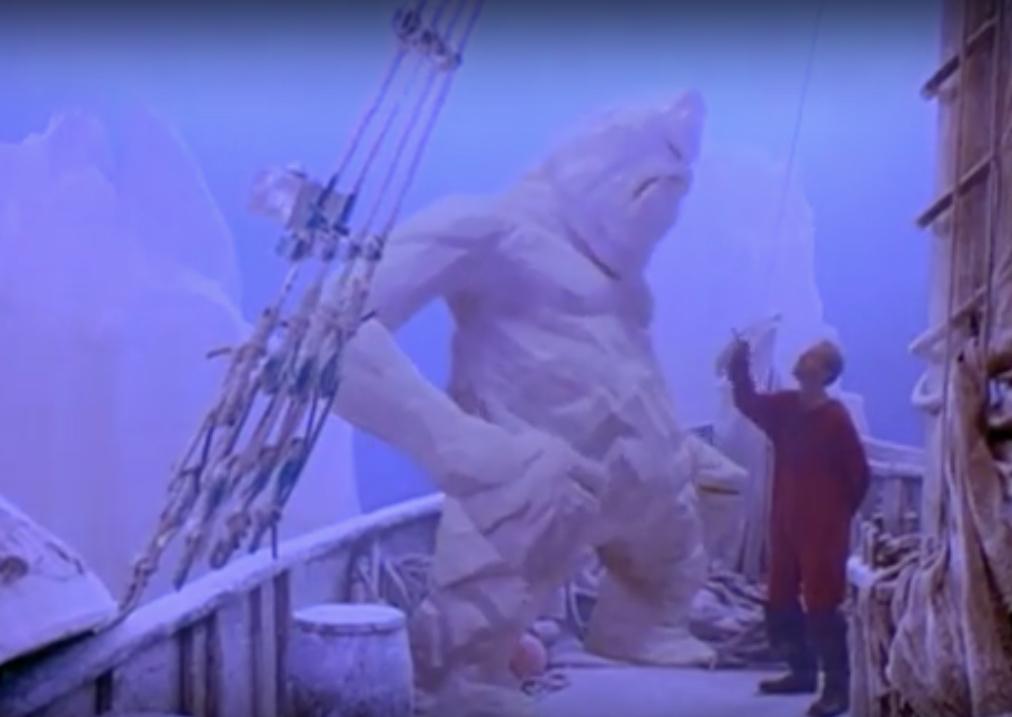 ICE GIANT - Kaijumatic