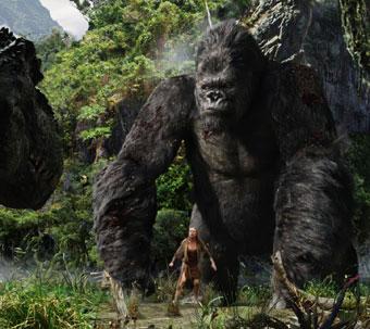 Kingkong Island  Full Movie Subtitles Indonesia