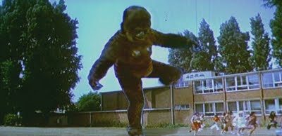 ape giant kaijumatic
