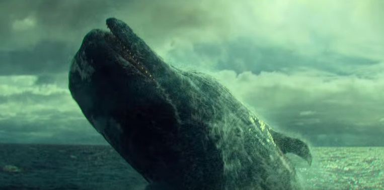 Enterprise A Car >> WHALE, Giant - Kaijumatic