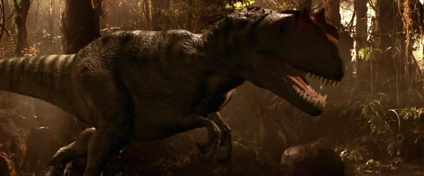 Allosaurus Noises ALLOSAURUS - Kaijumati...
