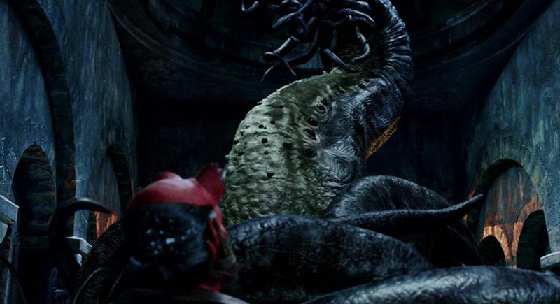 Behemoth Kaijumatic