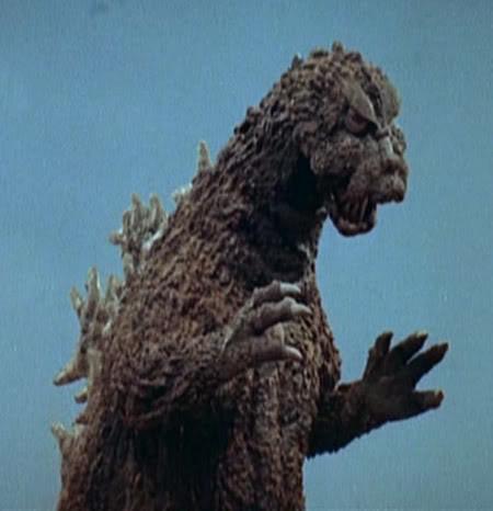 Godzilla - Kaijumatic
