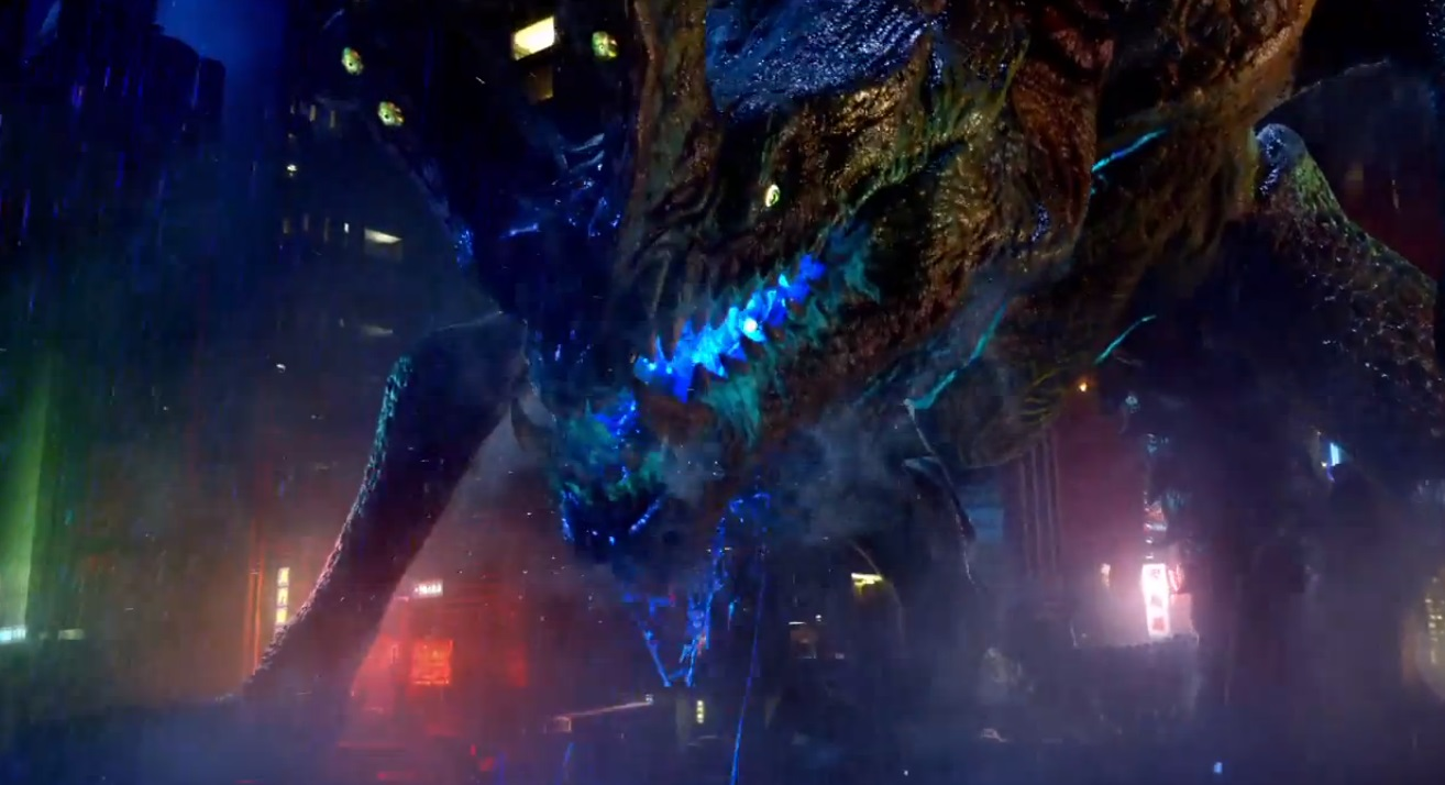 Raiju Pacific Rim Gif : We regularly add new gif animations about and.