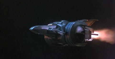 Star Falcon Kaijumatic