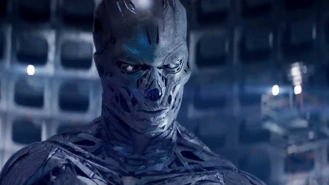 Image Result For Movie Cyborg